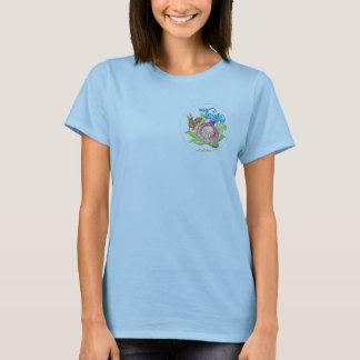 Fu Lu Shou Symbols T-Shirt