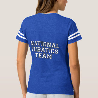 FUBAR - Fubatics Team Collegiate Style Shirt