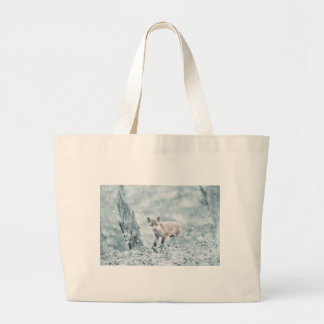 fuchs large tote bag