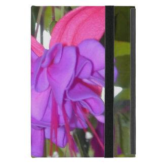 Fuchsia Bleeding Hearts iPad Mini Case
