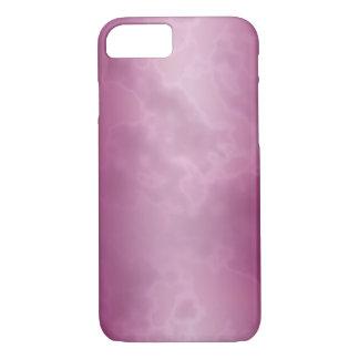 Fuchsia Marble iPhone 7 Case