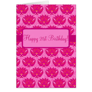 happy st birthday cards  invitations  zazzle.au, Birthday card