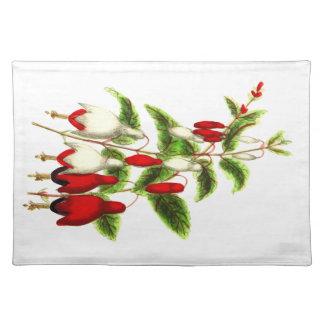 Fuchsia Placemat