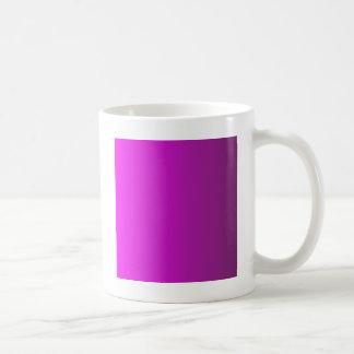 Fuchsia to Byzantium Vertical Gradient Coffee Mug