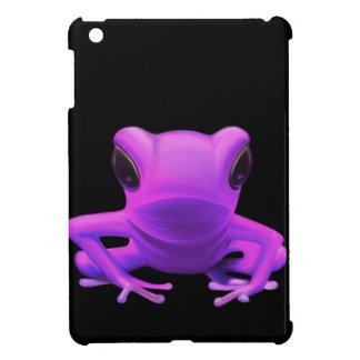 Fuchsia Tree Frog Cover For The iPad Mini