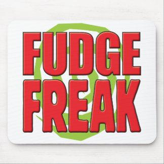 Fudge Freak R Mousepad