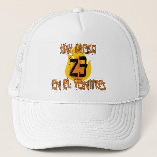 fuegoEnEl23 Trucker Hat