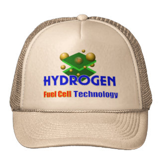 Fuel Cell Technology Cap