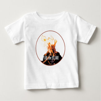 fuel the flame baby T-Shirt