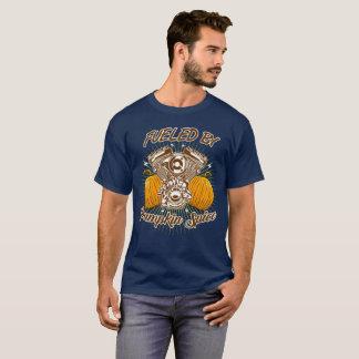 Fuelled By Pumpkin Spice T-Shirt