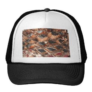 fuerte-wood Art Cap