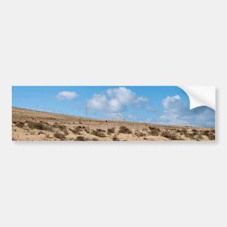 Fuerteventura Bumper Stickers