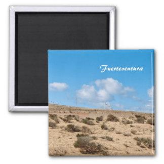 Fuerteventura Magnet