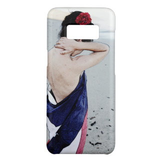 Fuerza - full image Case-Mate samsung galaxy s8 case