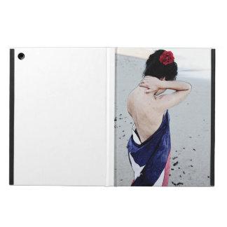 Fuerza - full image iPad air case