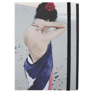 """Fuerza - full image iPad pro 12.9"""" case"""
