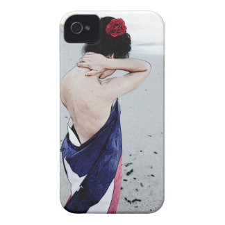 Fuerza - full image iPhone 4 case