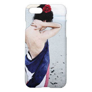 Fuerza - full image iPhone 8/7 case