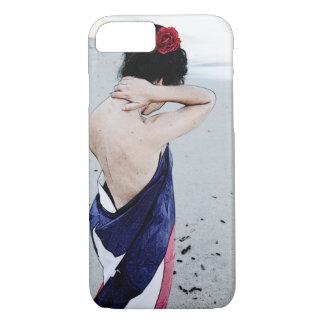 Fuerza - full image iPhone 8/7 case