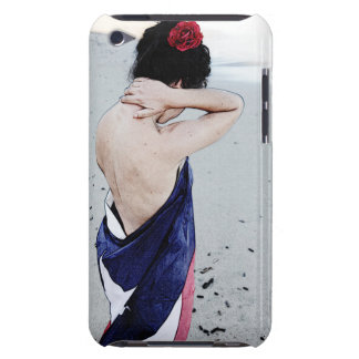 Fuerza - full image iPod touch case