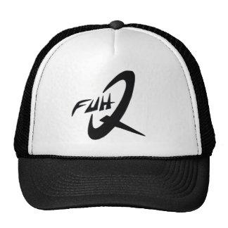FUHQ TRUCKER HAT