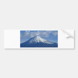 fujiA22b.jpg Bumper Sticker