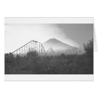 Fujiland (Sacred(Space)Mountain) Card