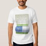 Fukitol Pill T Shirts