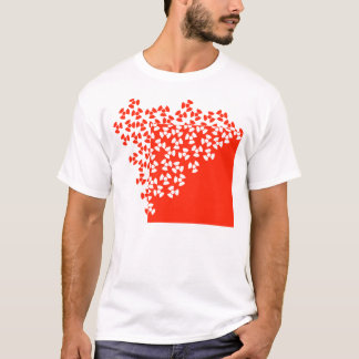Fukushima #02 T-Shirt