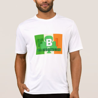Full Blooded Irish T-Shirt