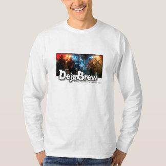 Full Color Front - DejaBrew T-Shirt