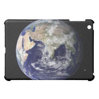 Full Earth showing Europe and Asia 2 iPad Mini Cover