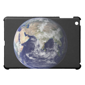 Full Earth showing Europe and Asia Cover For The iPad Mini
