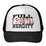 Full Frontal Nerdity Hat