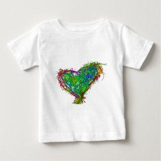 Full heart baby T-Shirt