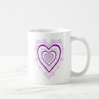 Full Heart Coffee Mug