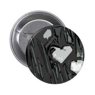 Full Hearts Button