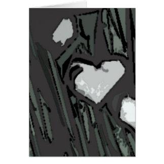 Full Hearts Card