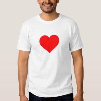 Full Hearts t-shit Shirt