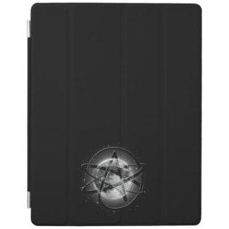 Full Moon Atheist iPad Cover