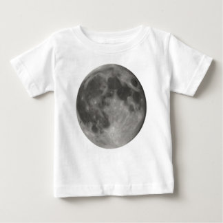 Full Moon Baby T-Shirt