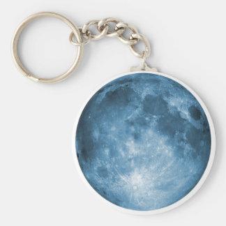full-moon-calendar-14 basic round button key ring