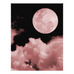 FULL MOON CLOUDS RED FULL COLOUR FLYER