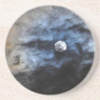 Full Moon - Coaster