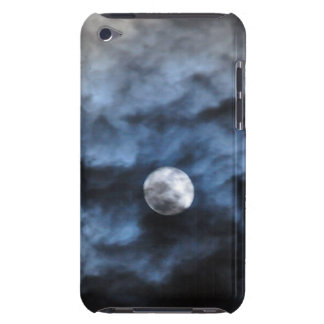 Full Moon Coover Barely There iPod Case
