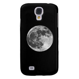 Full Moon Galaxy S4 Cover