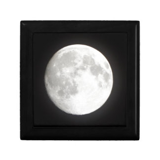full moon gift box