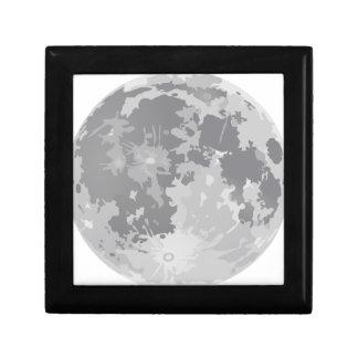 Full Moon Gift Box