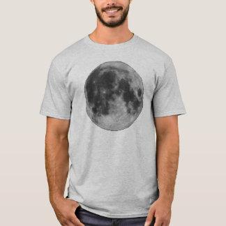 Full Moon Grunge Shirt