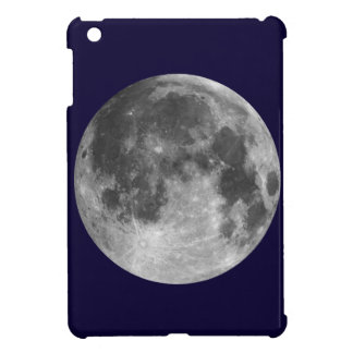 Full moon iPad mini covers
